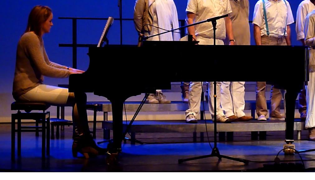 Piano !